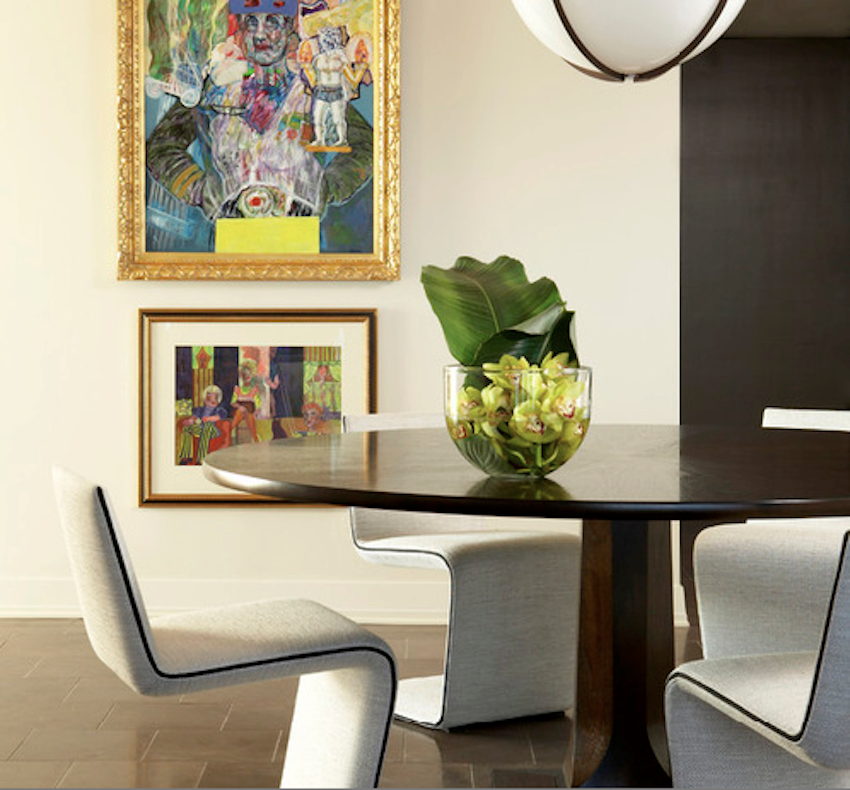 10 Fantastic Modern Dining Table Centerpiece Idea Dining Room Table Centerpieces Ideas