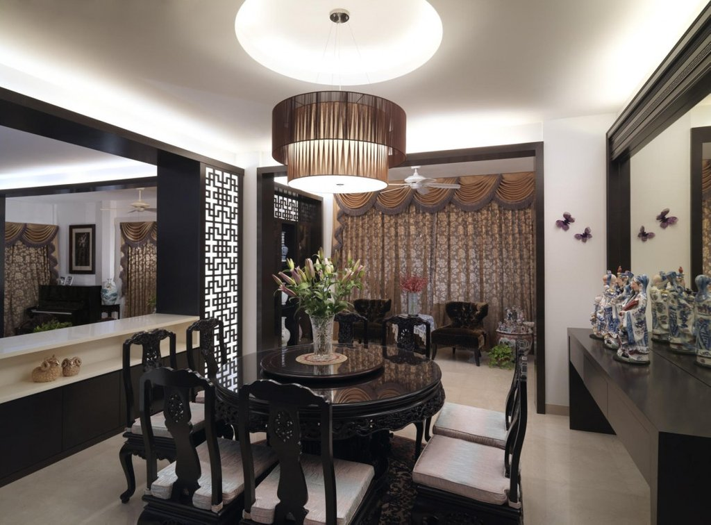 12 Awesome Modern Kitchen Dining Room Design Idea Extendable Dining Table Ideas