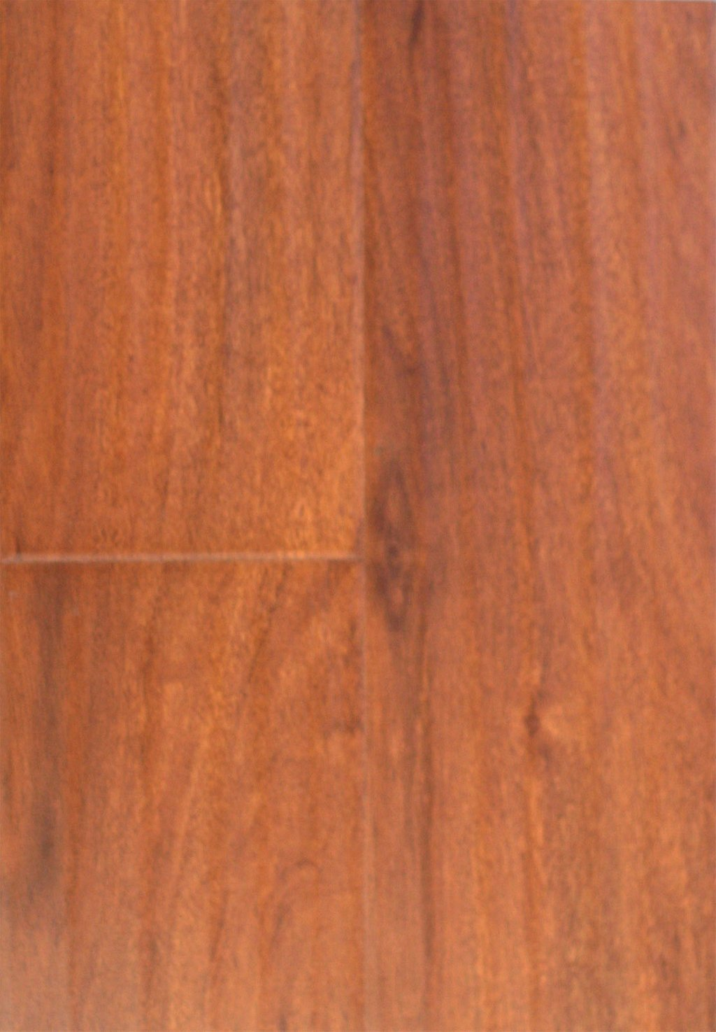 12mm Santo Andre Brazilian Cherry Laminate Flooring Tiger Wood Flooring For A Warmer Home