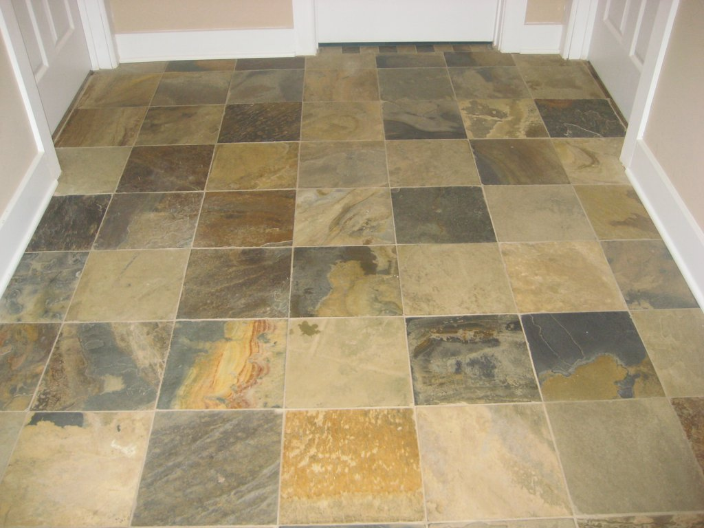 15 Delightful Slate Floor Kitchen Picture Extended Mild Soap For Slate Tile Flooring