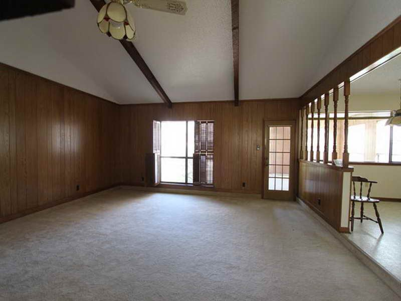 16 Top Portrait Selection Wood Paneling Makeover Remodel
