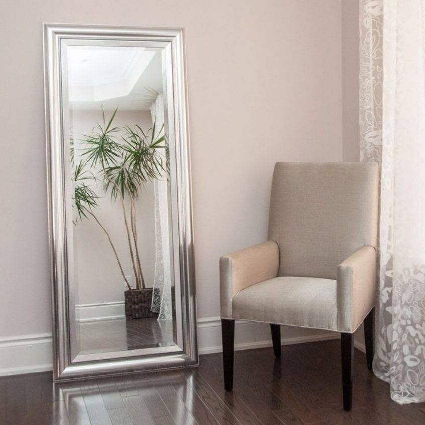 20 Idea Decorative Full Length Mirror With Full Length Wall Mirror Storage