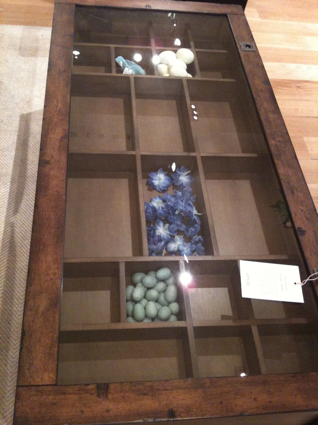 20 Pottery Barn Hyde Coffee Table How To Design Rustic Console Table