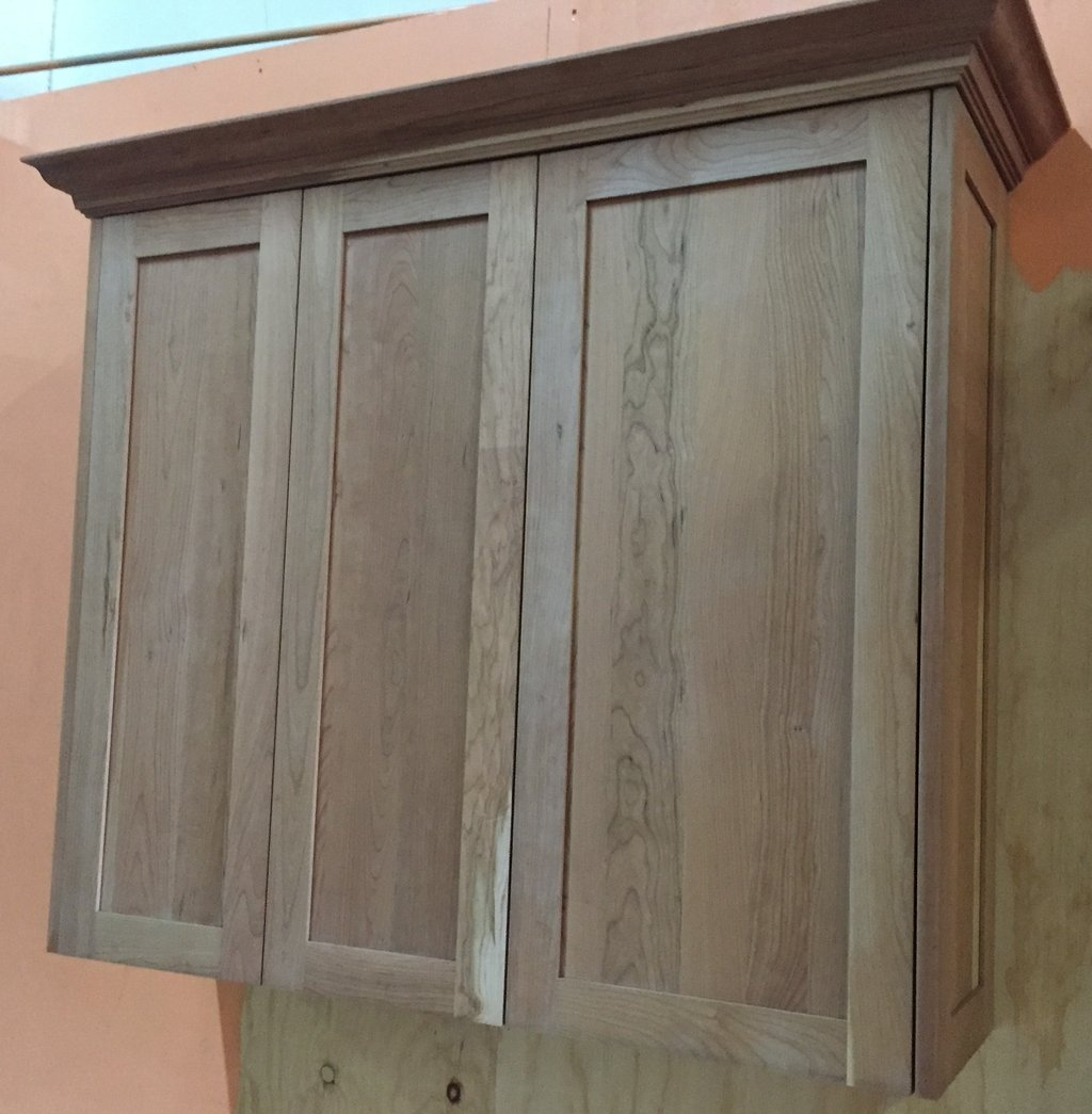 20 Unfinished Shaker Kitchen Cabinet Inspiration How To Build Shaker Cabinet Doors Style