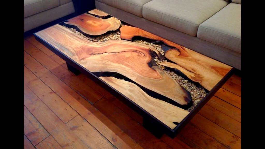 200 Creative Wood Furniture House Idea 2016 Chair Making Tree Stump Coffee Table