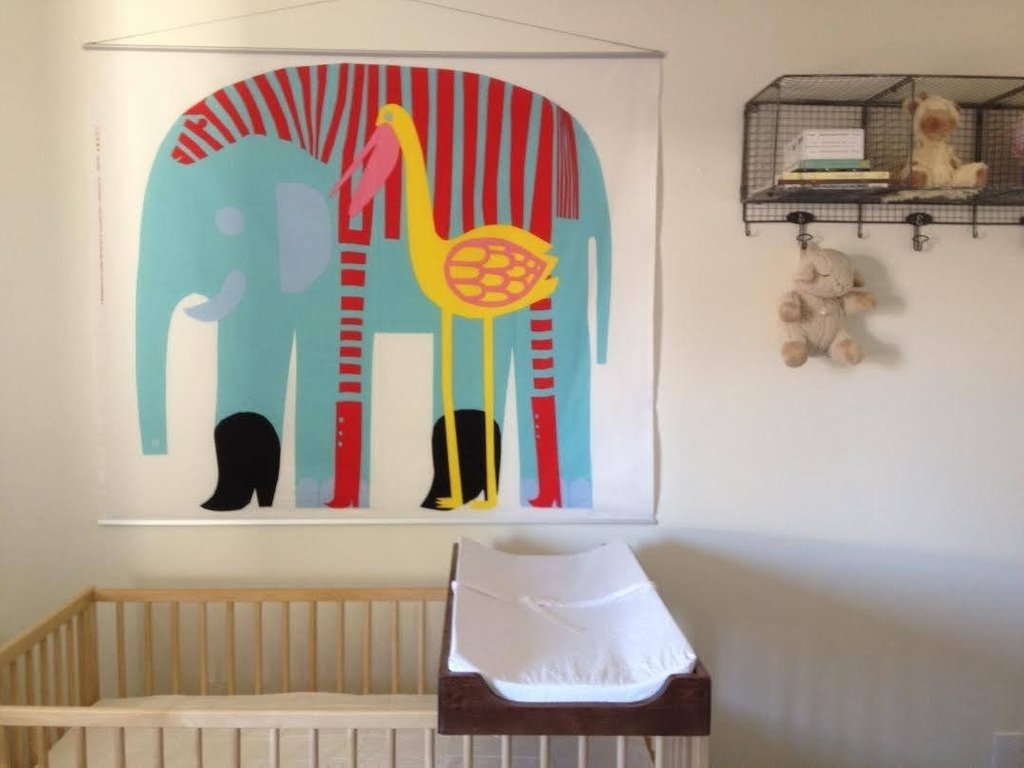 2018 Marimekko Stretched Fabric Wall Art How To Build A Wood Twin Bed Frame