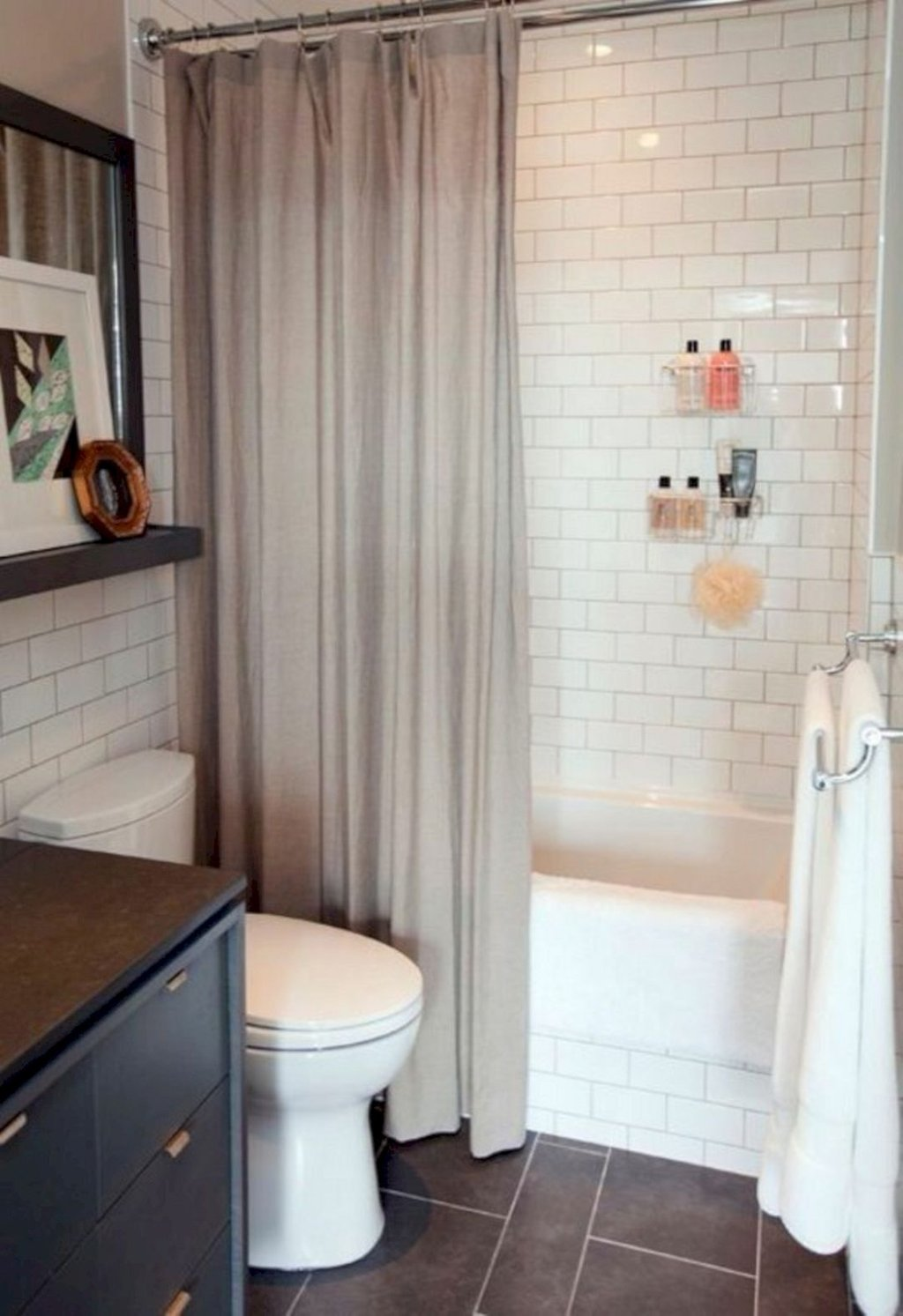 24 Small Bathroom Design Shower Idea 24 Space Shower Stalls For Small Bathrooms