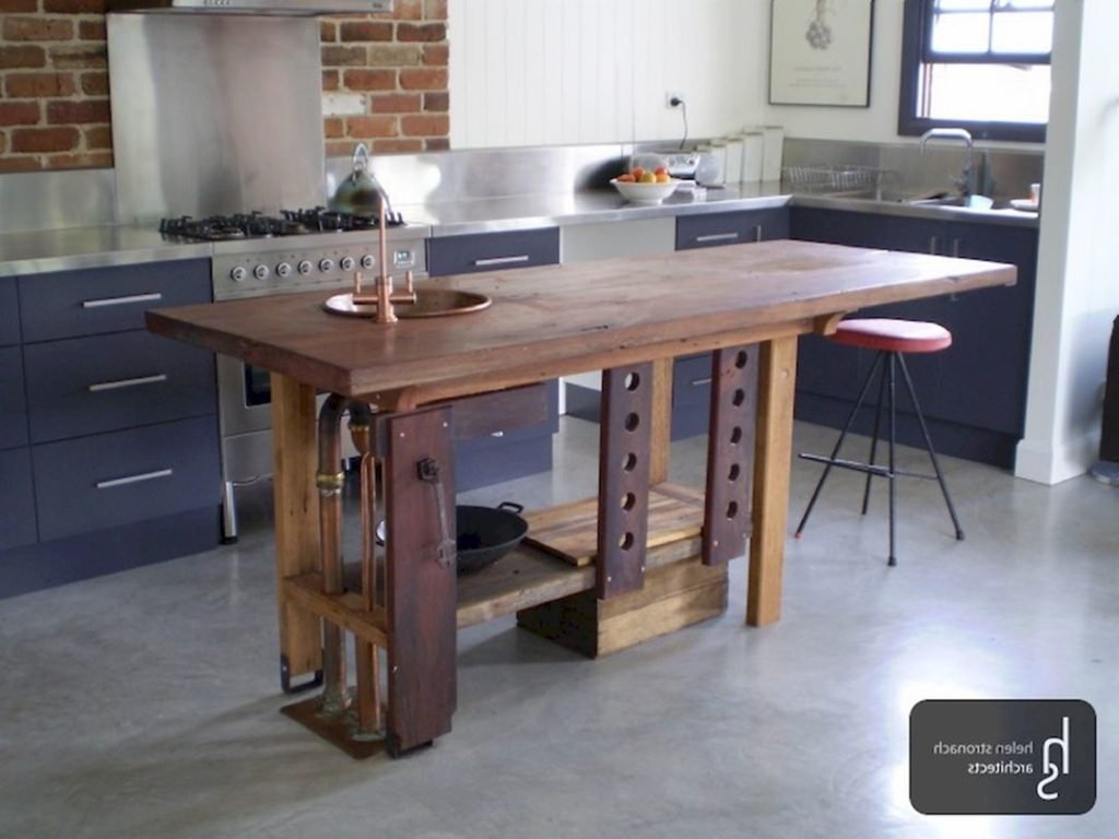 25 Easy Creative Recycled Wood Furniture Idea Antique Of Reclaimed Wood Coffee Tables