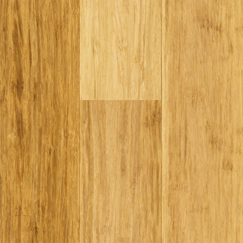3 8 Quot 3 3 4 Quot Natural Click Strand Bamboo Major Brand How To Install Floating Bamboo Flooring