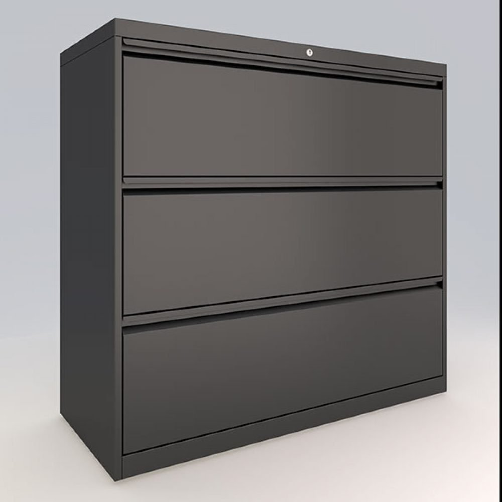 3 Fix Drawer Front Filing Cabinet 30 39 39 Wide Black Lateral File Cabinet Home Ideas