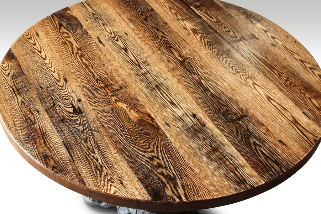 3 Tip Choosing Wood Table Olde How To Build Round Wood Table Tops