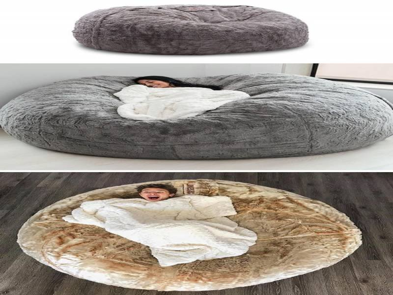 30 Awesome Graphic Lovesac Pillow Chair Home Design Making Bean Bag Sofa Bed