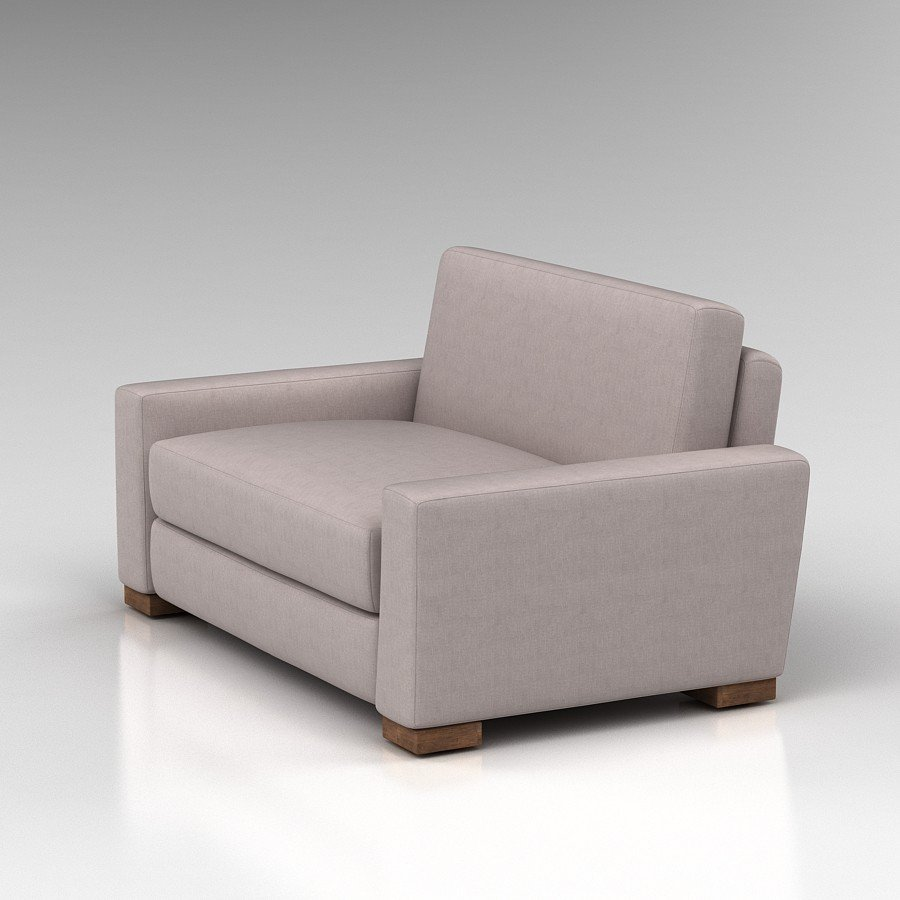 3d Restoration Hardware Maxwell Armchair High Quality 3d Chesterfield Sofa Restoration Hardware