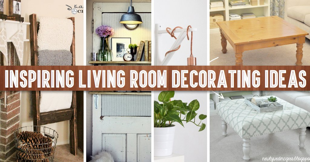 40 Inspiring Living Room Decorating Idea Cute Diy Project Tips The Best Living Room Decorating Ideas