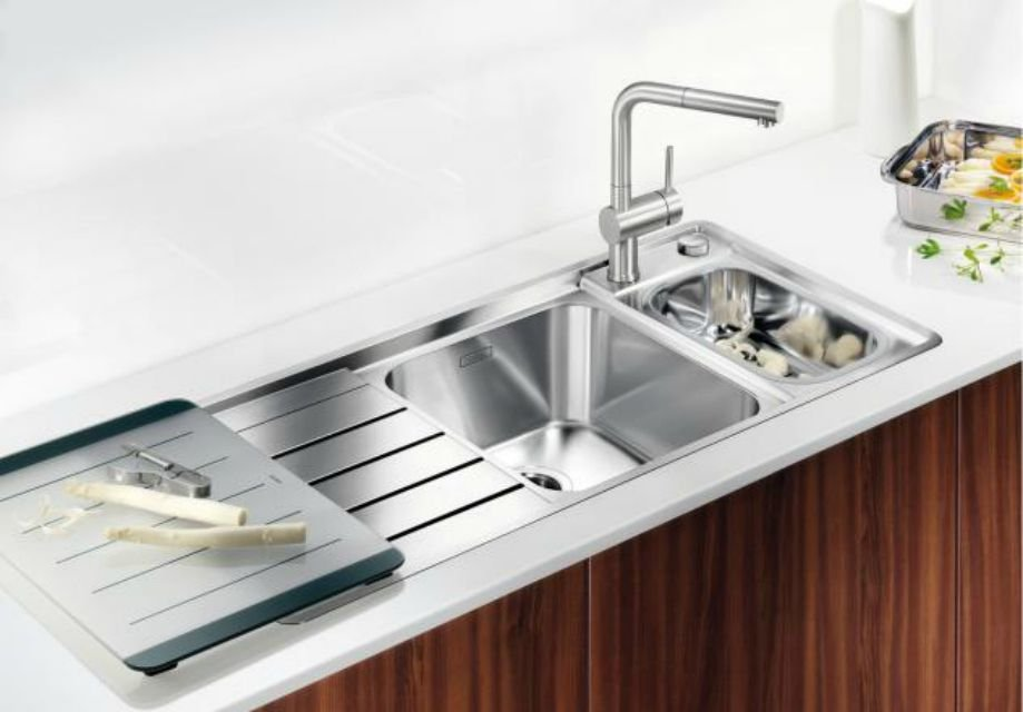 5 Drainboard Kitchen Sink 39 Ll Love Considering Before Choosing Kitchen Sink With Drainboard