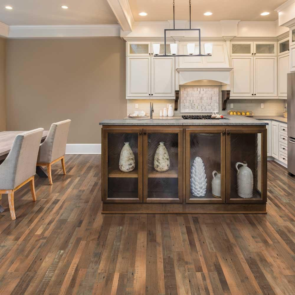 57 Type Style Laminate Flooring Tiger Wood Flooring For A Warmer Home