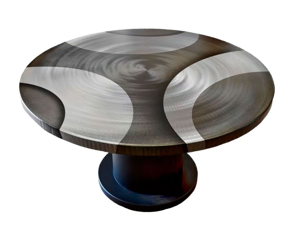 60 Pedestal Dining Table The Advantages Of A 60 Inch Round Dining Table