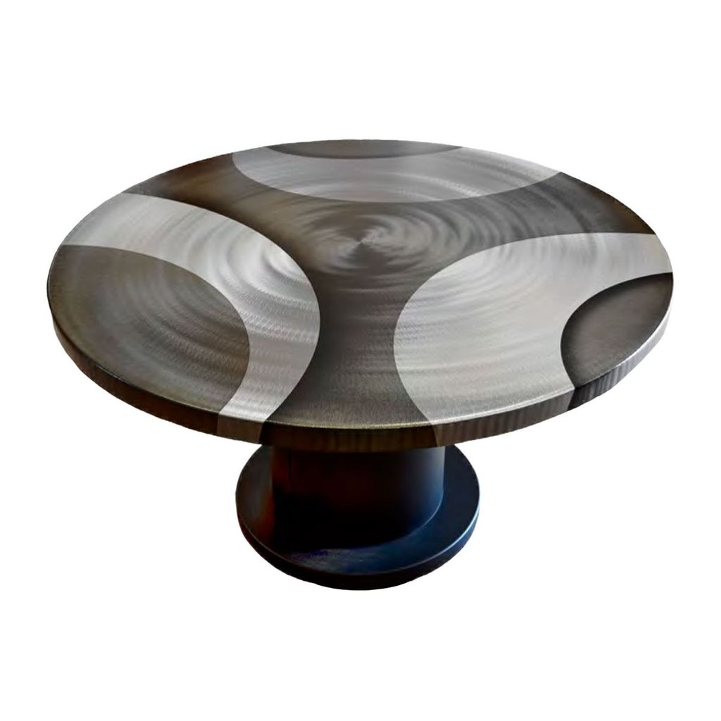 60 Pedestal Table American Custom The Advantages Of A 60 Inch Round Dining Table