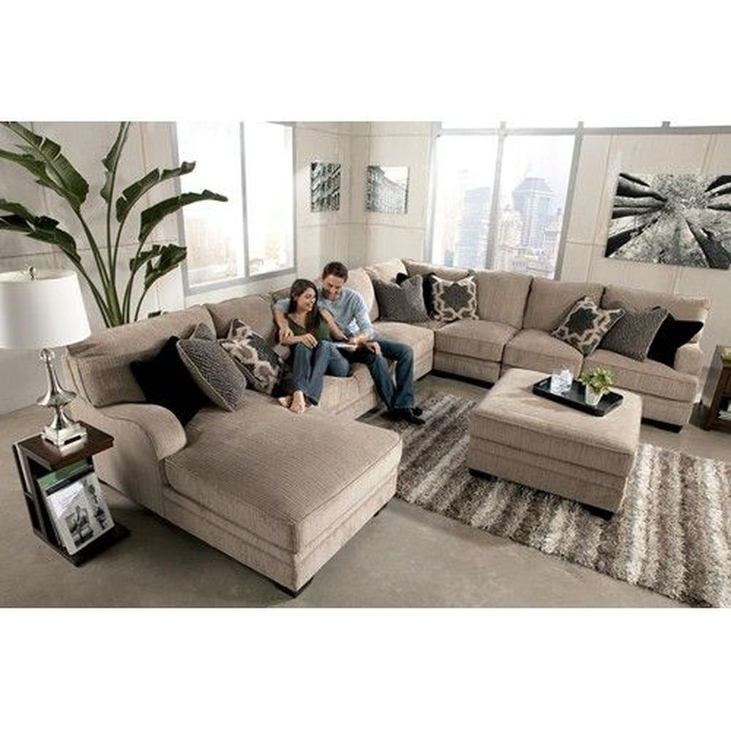 96 Comfortable Ashley Sectional Sofa Idea Living Deep Sectional Sofas Living Room Furniture