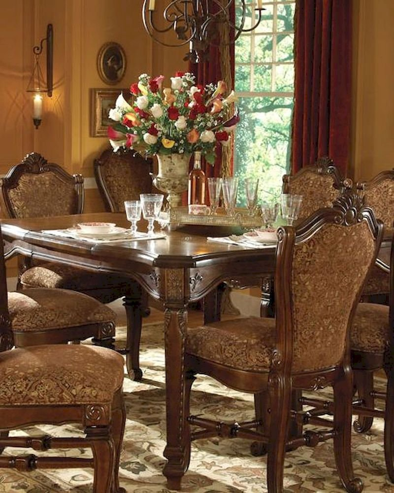 Aico Counter Height Dining Table Windsor Court Ai 70000 Counter Height Kitchen Tables Design