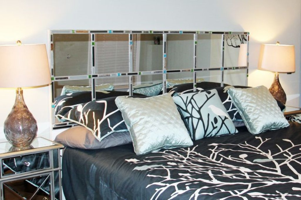 Amazing Headboard Design Mirror Small Master Padded Headboard Ideas