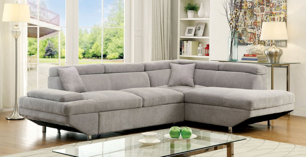 Anitum Contemporary Sleeper Sectional Hedgeapple So Many Choice Of Sleeper Sofa Sectional