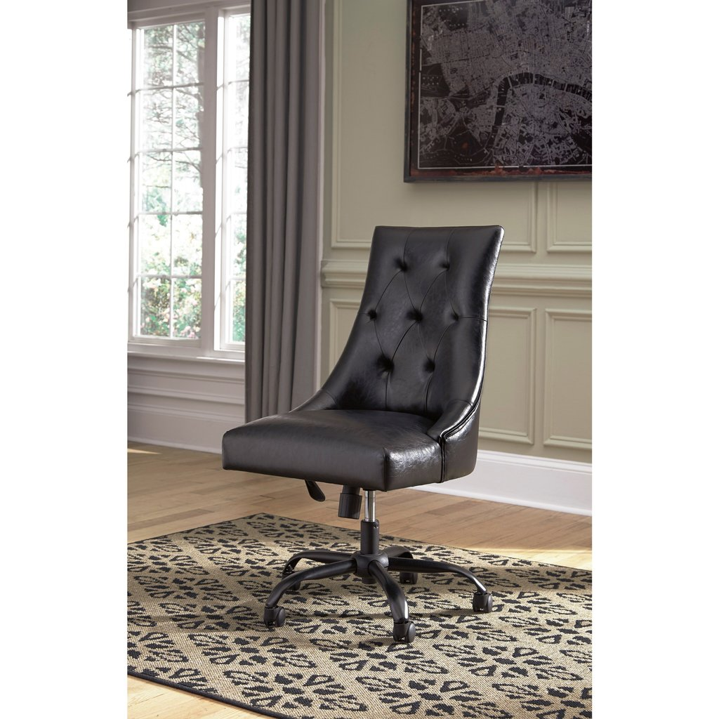 Ashley Signature Design Office Chair Program H200 03 Home Type Of Office Swivel Chair Design