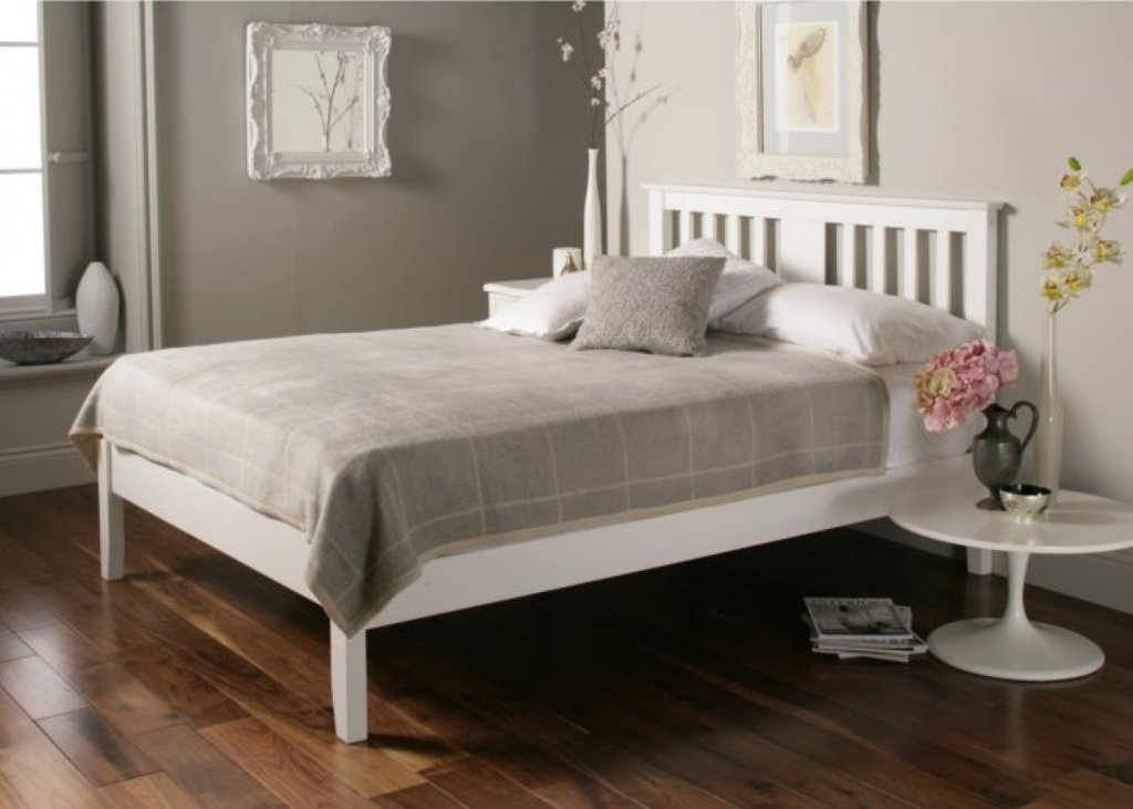 Awesome Double Bed Frame Shared Room Design Ideas For A Twin Headboard For Double Bed