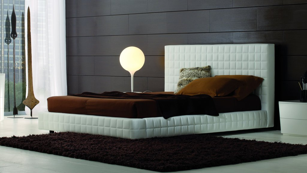 Awesome Modern White Leather Tufted Headboard King Design Make An King Upholstered Headboard Size Sheet
