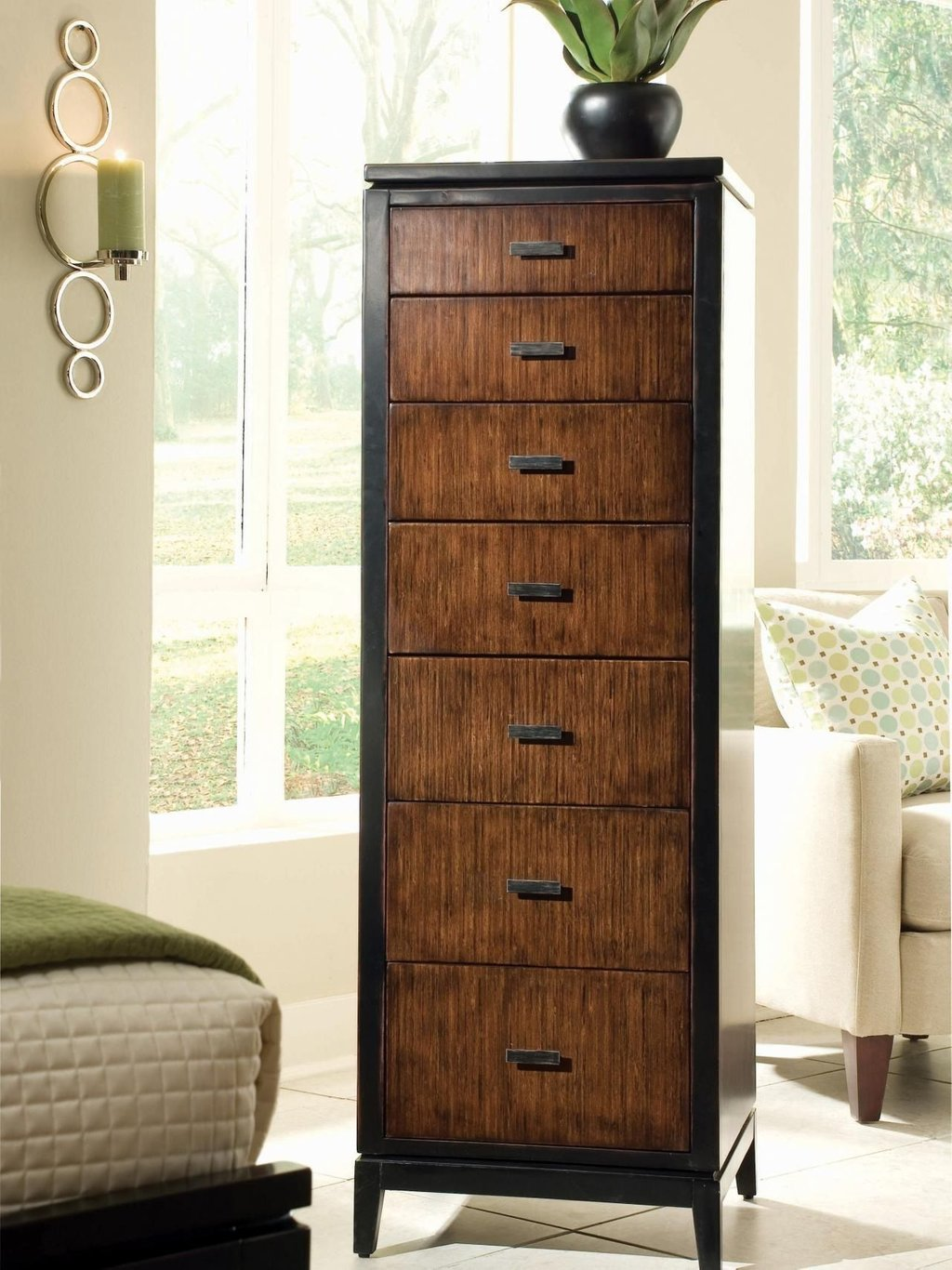 Awesome Tall Narrow Dresser Furniture Narrow Dresser Decorate A Tall Narrow Dresser