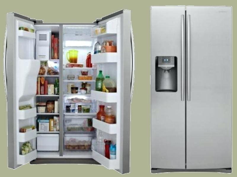 Badcock Furniture Refrigerator World Expensive How To Installing Wine Cooler Cabinet