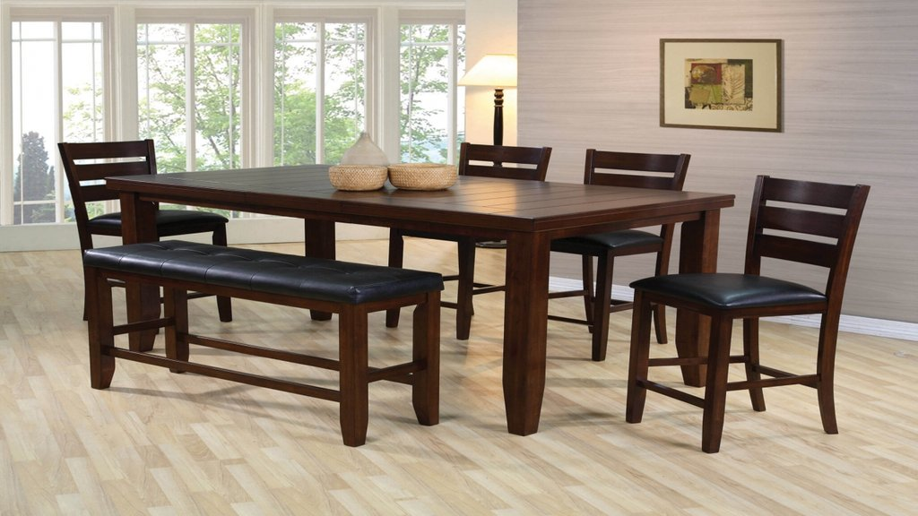 Bar Height Dining Room Table Sets Counter Height Table Counter Height Kitchen Tables Design