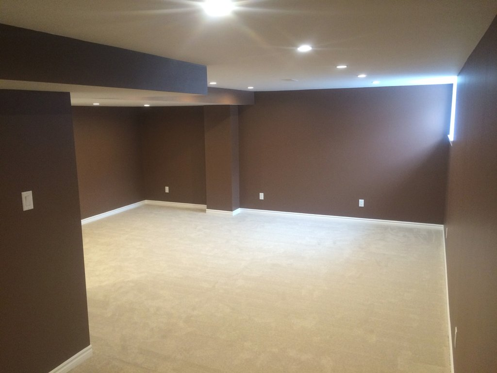 Basement Finishing Cost Cost Remodel Wood Paneling Makeover Remodel