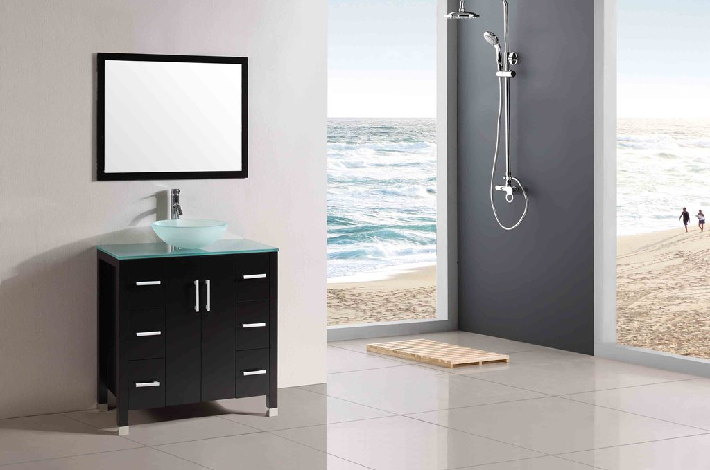 Bathroom Cabinet Categoriez Restoration Hardware Solid Wood Vanity Units For Bathrooms