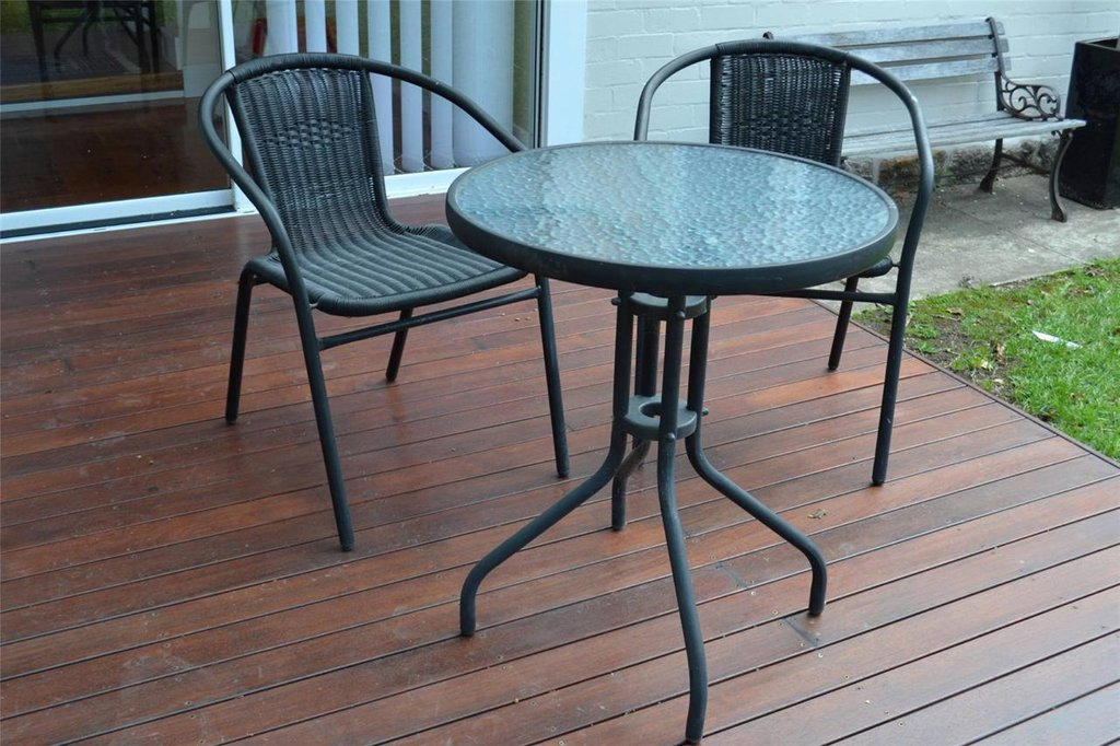 Beautiful Patio Table Chair Outdoor Cafe Target Considering For Square Bistro Table