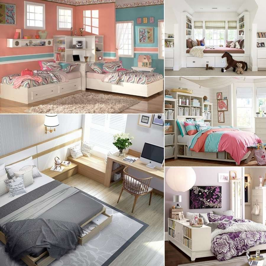 Comfort Teen Bedroom Furniture, Simple Step Mood Boost For