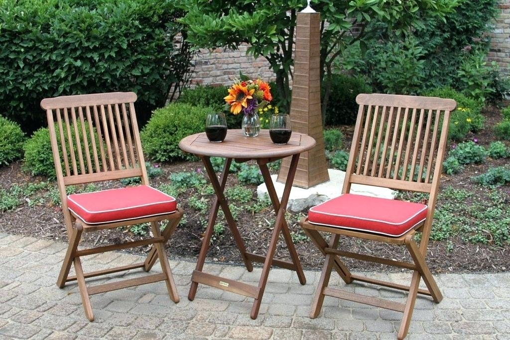 Bistro Table Set 3 Piece Outdoor Bistro Set Target Target Considering For Square Bistro Table