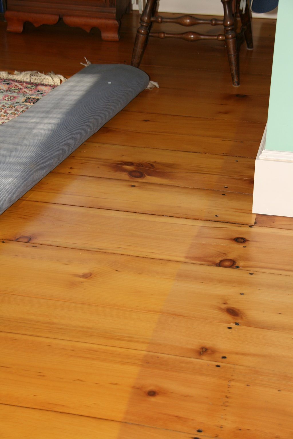 Bleaching Pine Wood Floor Floor Matttroy Staining Wood Floors With Dark Color