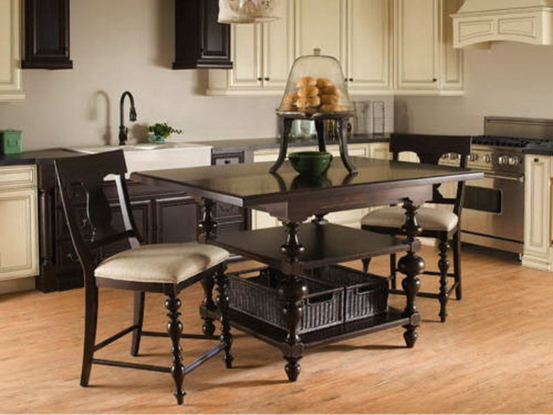 Bloombety Counter Height Kitchen Table Storage Counter Height Kitchen Tables Design