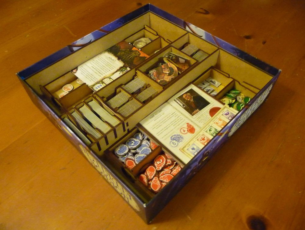 Board Game Organizer Plan Home Design Idea How To Match Thermofoil Cabinet Doors