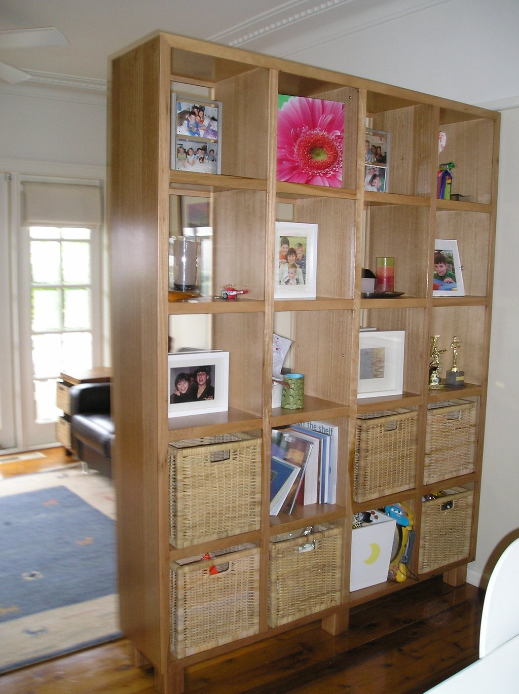 Bookcase Room Divider Idea Home Decor Folding Room Dividers Are Best Ideas