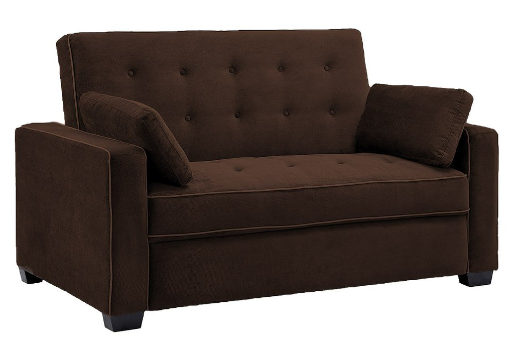 Brown Sofa Bed Futon Couch Jacksonville Futon How To Assemble A Futon Sofa Bed