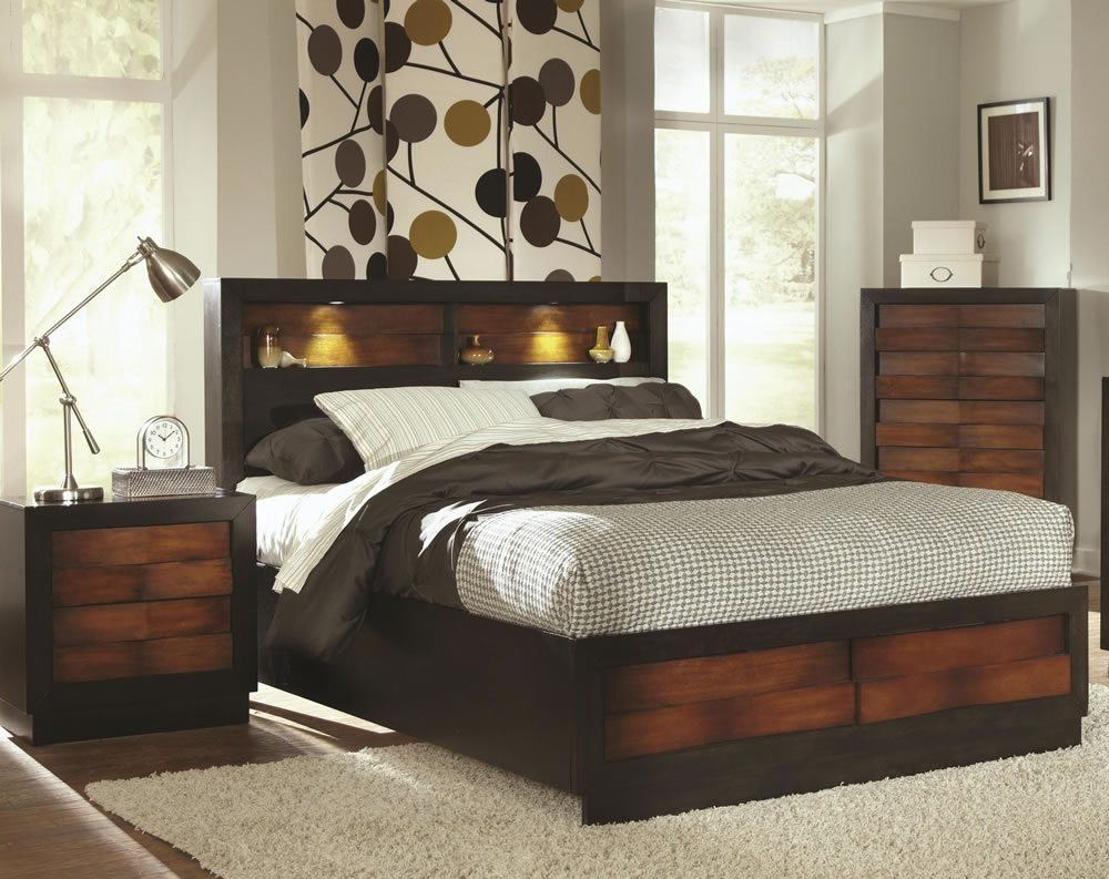 Build Modern Queen Bed Frame Ediee Home Design How To Build A Wood Twin Bed Frame