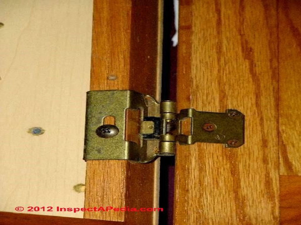 Types Of Kitchen Cabinet Hinges – Loccie Better Homes ...