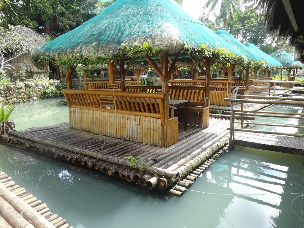 Cagbalete Island Bren Road How To Install Floating Bamboo Flooring