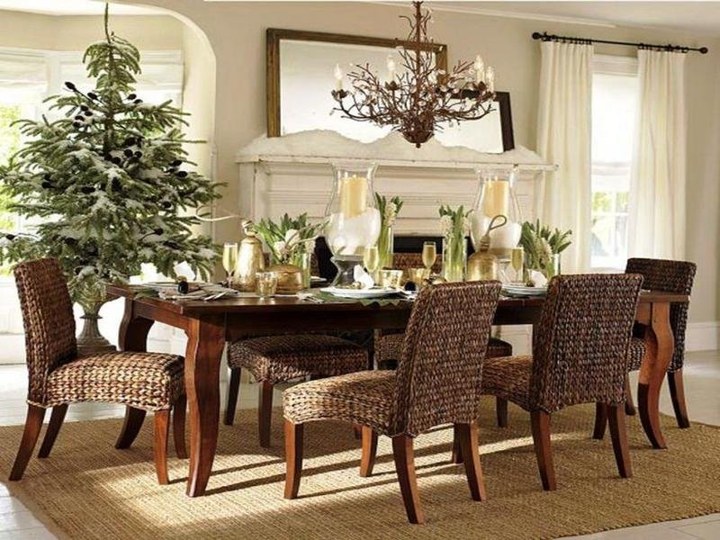 Candle Centerpiece Dining Room Table Creative Dining Room Table Centerpieces Ideas