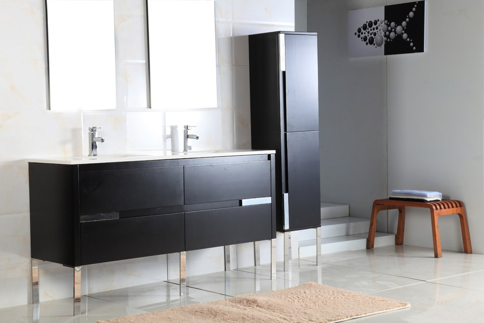 Caren Adornu Cabinetry Solid Wood Vanity Units For Bathrooms