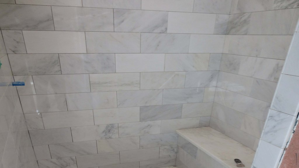 Carrera Marble Bathroom Carrera Marble Tile Bathroom Carrara Marble Tile White Color
