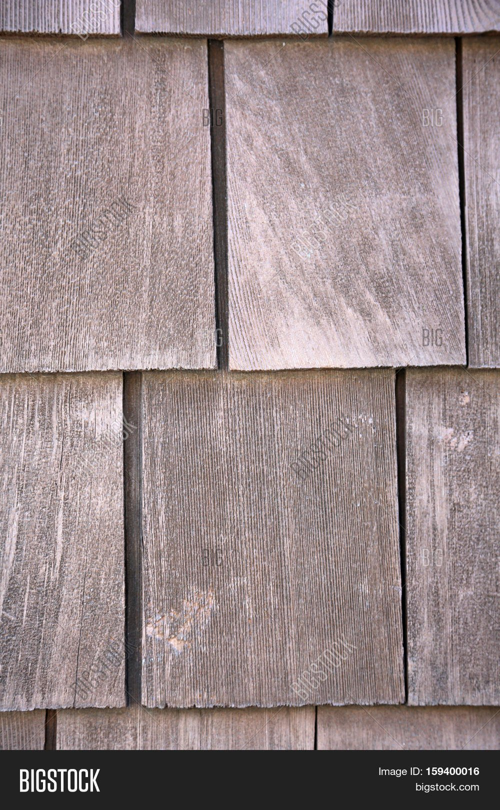 Cedar Shingle Wall Wood Shake Image Photo Bigstock Wood Shake Siding Installation