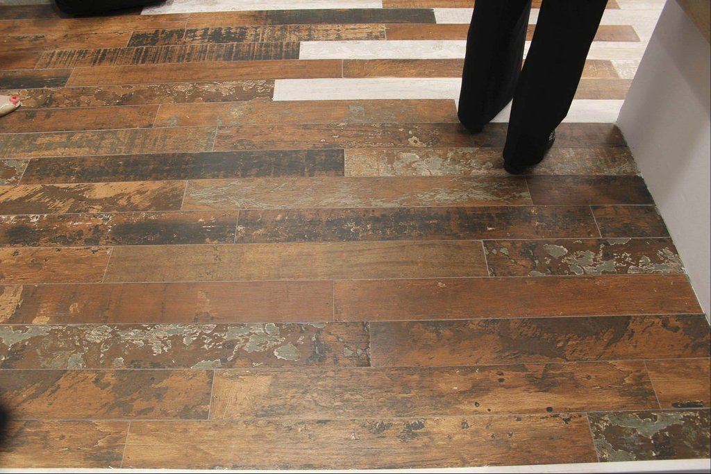 Ceramic Tile Hardwood Floor Staining Wood Floors With Dark Color